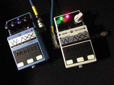 ★waxx mod BOSS LS-2B & CEB-3Crystal★