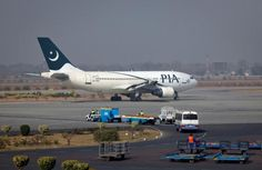 What Caused The Pakistan Plane Crash?