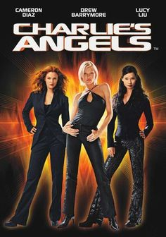 Charlie's Angels is movie version of the original TV series of same name, starring three of the hottest female stars: Cameron Diaz, Drew Barrymore and Lucy Liu. I admit that I did watch the original series, mostly because of Farah Fawcett Major (I am a sucker for a blond). This is one of few movie versions of old TV series that is as good if not better than the original. I really did enjoy the cheesy and corny part of the movie and the spectacular action scenes. Bill Murray was a bit a…