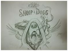 Snoop Dogg - graphite