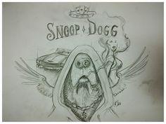 Snoop Dogg - graphite