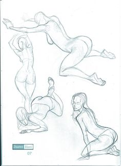 life drawing 04 by ~juarezricci on deviantART