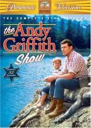 The Andy Griffith Show - The Complete First Season  Price: $9.99