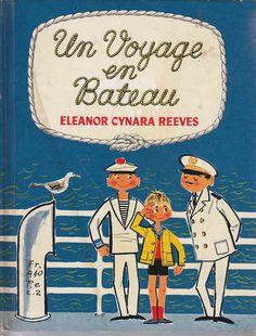 Un Voyage en Bateau  More: http://www.bookjournals.com