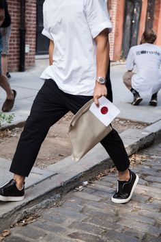 New York Fashion Week (Sept. 2016) - Streetstyle (Día 3)