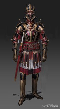 Medieval Art, Medieval Fantasy, Fantasy Character Design, Character Art, Character Ideas, Fantasy Inspiration, Character Inspiration, Witcher Armor, Imperial Legion