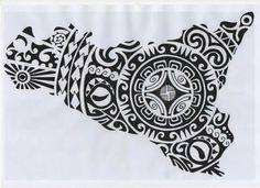 Sicilia Maori Tattoo
