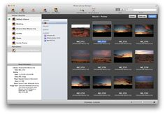 iPhoto Library Manager: If you had the misfortune of mucking up your iphoto library when you upgraded to yosemite, this *might* help...