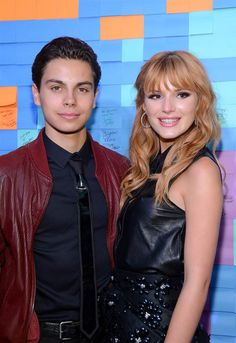 1000+ images about Jake T Austin *____* on Pinterest ... Jake T Austin And Bella Thorne Kissing