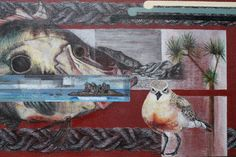 Materials- acrylic on canvas Nz Art, New Zealand, Canvas, Cambridge, Logan, Coast, Painting, Artists, Tela