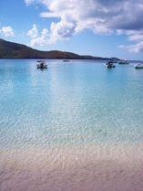 Magens Bay - St. Thomas, Virgin Islands
