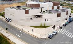 Gallery of La Corredoria Health Center / díaz rojo arquitectos - 2