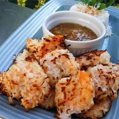 Baked Coconut Shrimp - Allrecipes.com