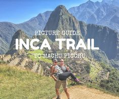 Picture guide for a few days in Cusco, trekking the Inca Trail to Machu Picchu and a few days in Lima.