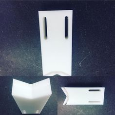White, glass filled polymer bracket for a subassembly. #skilledtrade #skilledtrades #assembly #assemblyline #automationengineering #plastic #cncmachining #cncmachinist #cnc #milledplastic #precision #precisonmachining #precisionmachined #polymer #integration #robotics #robot #robotparts #assembly #manutec #madeinusa #madeinmichigan #madeinamerica #americanmade #michiganmade #macomb #macombcounty #usmanufacturer #usmanufactured