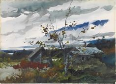 Immagine di http://www.maine.gov/doe/arts/images/wyeth-murray-house.jpg.