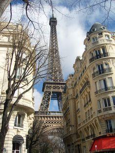 Nothing quite like Paris