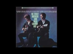 The Everly Brothers ; Platinum Collection 20 songs - YouTube