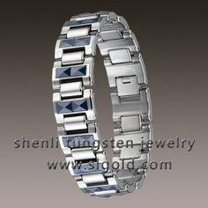 Tungsten Bracelet wholesale