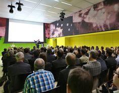 Office Symposium: Das Büro als Chancenraum
