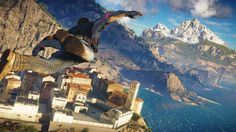 Despite new patch, Just Cause 3's console frame rate woes still haven't been fixed