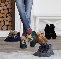 Jewelry King, Fashion Joggers, Knit Leggings, Mens Slippers, Bearpaw Boots, Lace Up Boots, Fashion Accessories, Cozy, Apple Cider