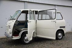 1967 Subaru Sambar
