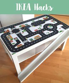 IKEA Hacks für Kinder Blog