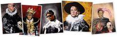 ELADIO prezinta : Hip-Hop Din Romania: DE AFARĂ: Eminem, Tupac, Jay Z Blended With 17th C...