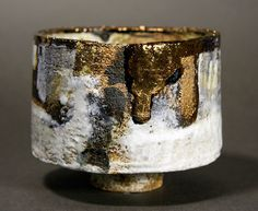 One of my top three favourite ceramicists :) -Robin Welch