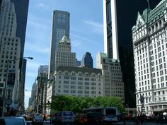 All sizes | Fifth Avenue at 59th Street | Flickr - Photo Sharing!
