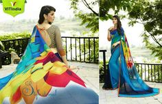 We are giving best quality ladies designer sarees in samastipur. For more information visit www.vitindia.com