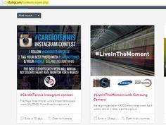 Instagram est un site de réseau social et de partage de photos, populaire, où les photos et les comptes les plus populaires sont suivis par des centaines ou des milliers d'autres utilisateurs. Bien qu'il existe des applications et des s...