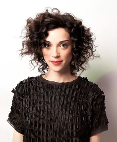st vincent hair - Go