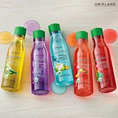 I L♡ve Nature by Oriflame Cosmetics ❤MB Beauty Tips For Skin, Beauty Makeup Tips, Beauty Skin, Skin Tips, Natural Beauty, Oriflame Beauty Products, Oriflame Business, Beauty Hacks Eyelashes, Shampoo And Conditioner