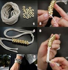 #beautiful #bracelet #creative #diy #doit #fashion #girl #gorgeous #love #mode #need #photography #pretty #style #teen #teenager #tumblr #want #young #necklass
