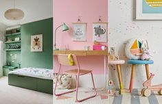 8x Minimalistische Kinderkamers : Kinderkamer binnenkijken bij marjoleinbouhuijzen boys room