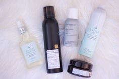 My Must Have Products for Styling Shoulder Length Hair