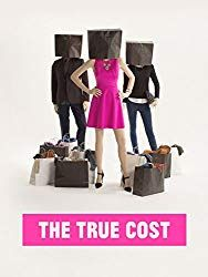 Watch The True Cost full hd online Directed by Andrew Morgan. With Livia Giuggioli, Stella McCartney, Vandana Shiva, Lucy Siegle. The True Cost is a documentary film exploring the impact of f Best Documentaries On Netflix, Fashion Documentaries, Netflix Movies, Watch Movies, Movies Online, Fast Fashion, Slow Fashion, Fashion Check, Cheap Fashion