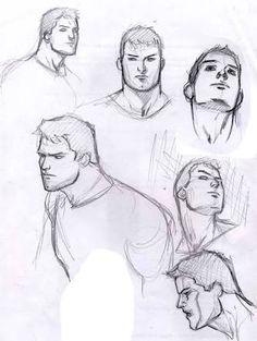 Resultado de imagem para ivan reis sketch