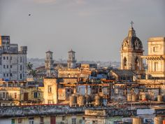 Havana, more than music and mojitos! Read all about it here: http://www.worldwanderista.com/havana-review-guide/