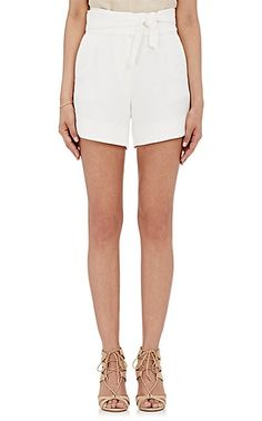 rewardStyle  Comfy and trendy white shorts