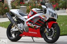 Honda RC51 Always one of my favorites