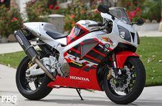 Honda RC51 Always one of my favorites