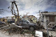 Lo que se sabe del huracán Irma - La Razón (Bolivia)
