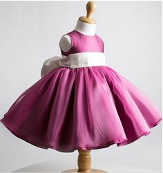 Cheap dress sport, Buy Quality dress stitch directly from China dress pheasant Suppliers:2014 New Little Girl Bridesmaid Dresses Baby Party Frocks Dress For Wedding 3D Floral Baby & Kids Girl Pageant Dres