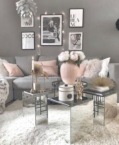 Wonderful deco design double tap❤ if you like it! Credit by Interior Design Career, Interior Decorating Styles, Decor Interior Design, Decorating Your Home, Diy Home Decor, Living Room Designs, Living Room Decor, Bedroom Decor, Living Room Inspiration