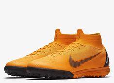 Chuteira Society Nike Mercurial Superfly 6
