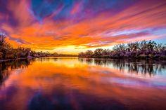 North Platte River - Peterson Photography