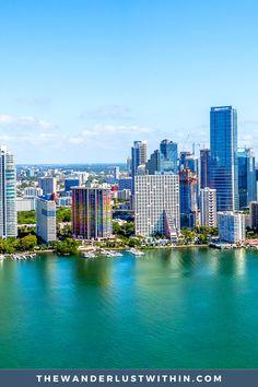 Miami Quotes, Florida Quotes, Funny Travel Quotes, Solo Travel Quotes, Beach Sayings, Beach Quotes, Canada Travel, Travel Usa, Funny City